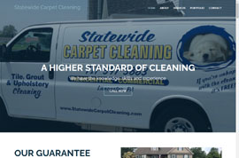 Statewide Carpet Cleaning